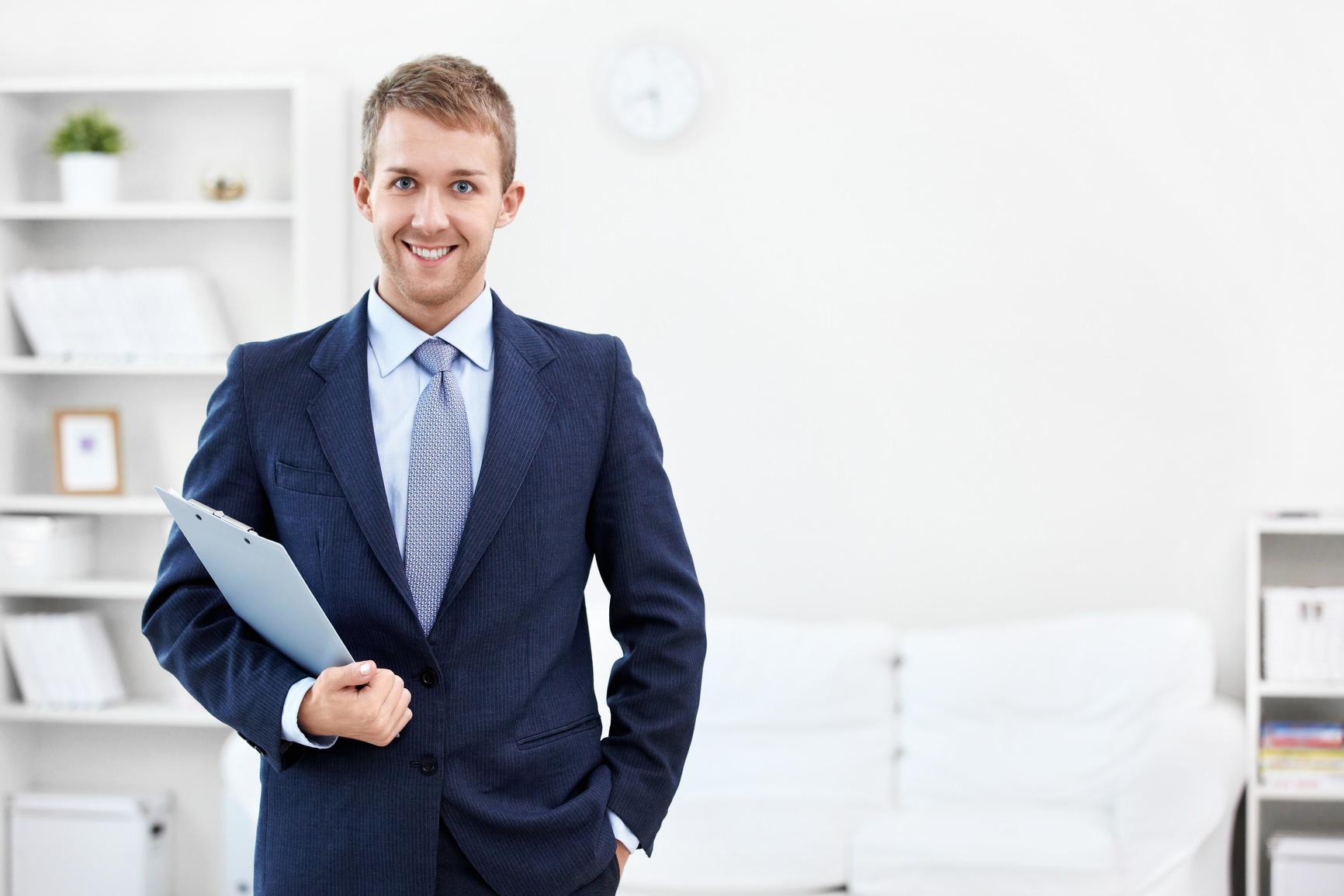 Менеджер мужчина картинки